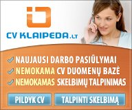 cv_klaipeda